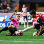 Otra noche sin goles para Xolos y Chivas